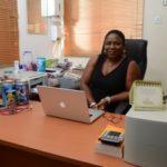 Dr Liza Onifade