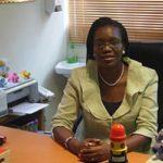 Dr. Iyabo Kudayah